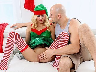 Uma Jolie Extra Small Elf on The Shelf